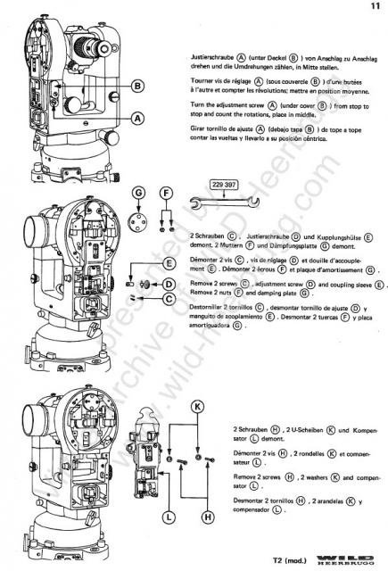 service manual for wild heerbrugg t2 mod virtual archive of wild rh wild heerbrugg com wild t2 user manual wild t2 user manual